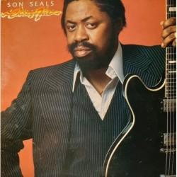 Son Seals Chicago Fire LP