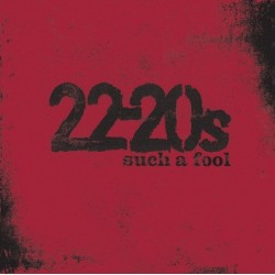 22-20s Such a Fool PROMO CDS