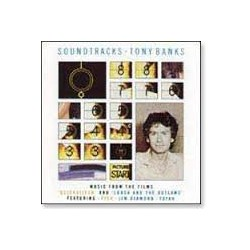 Tony Banks Soundtracks LP