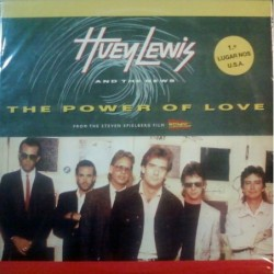 Huey Lewis & The News The...