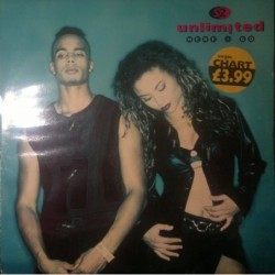 """2 Unlimited Here I Go 12"""""""