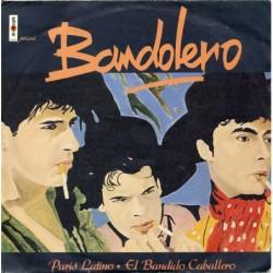 Bandolero Paris Latino / El...
