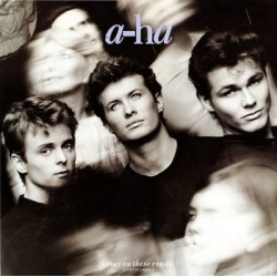 a-ha Stay On These Roads...