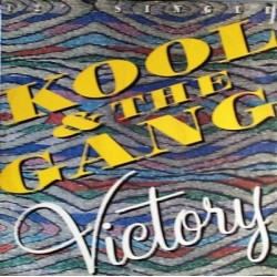 Kool & The Gang Victory 12""