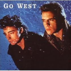 Go West Go West LP