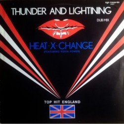 Heat-X-Change Featuring...