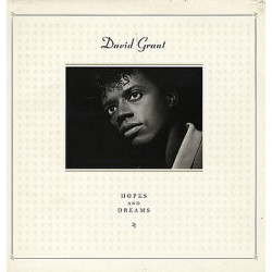 David Grant Hopes And...