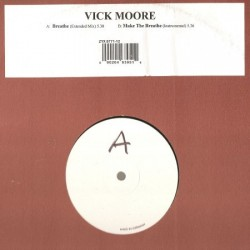 Vick Moore Breathe 12""
