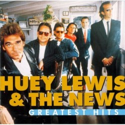 Huey Lewis & The News...