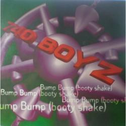 740 Boyz Bump Bump (Booty...