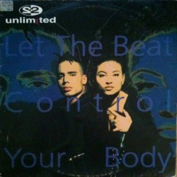 2 Unlimited Let The Beat...