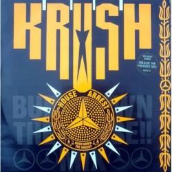 Krush House Arrest (Burn...