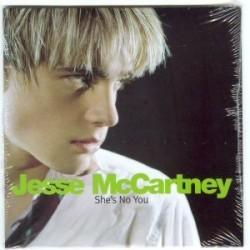 Jesse McCartney She´s no...