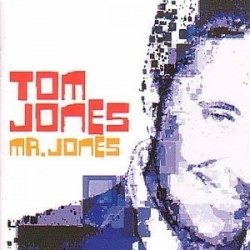 Tom Jones Mr Jones CD