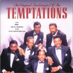 The Temptations The...
