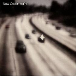 New Order Krafty CDS