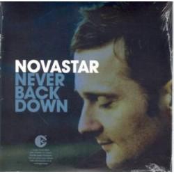 Novastar Never Back Down...