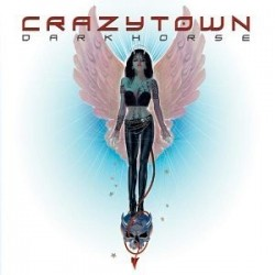 Crazy Town Darkhorse CD