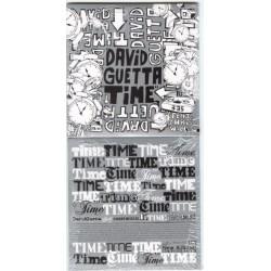 David Guetta Time 1 Track...