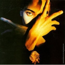 Terence Trent d'Arby...