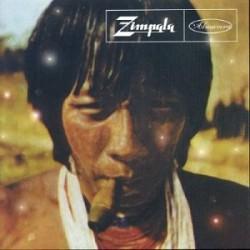Zimpala Almaviva CD