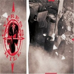 Cypress Hill Cypress Hill CD