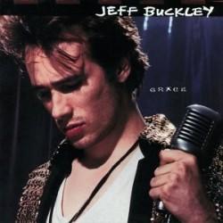 Jeff Buckley Grace CD