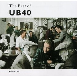 UB40 The Best of UB40  Vol....