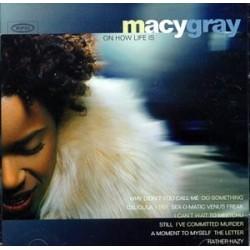 Macy Gray On How Life Is CD