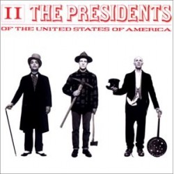 Presidents of the United...