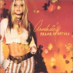 Anastacia Freak of Nature CD