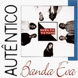 Banda Eva Autentico CD