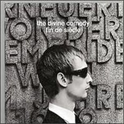 Divine Comedy Fin de Siecle CD