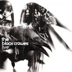 Black Crowes Black Crowes...
