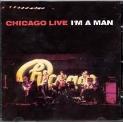 Chicago Chicago Live: I'm a...