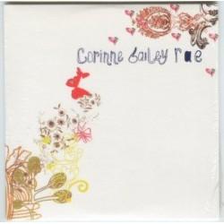 Corinne Bailey Rae 8 Tracks...