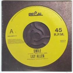 Lily Allen Smile 2 Tracks...