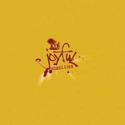 K-Os Joyful Rebellion CD