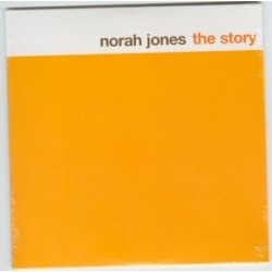 NORAH JONES The Story PROMO...