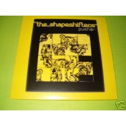 Shapeshifters Pusher 5 Mix...