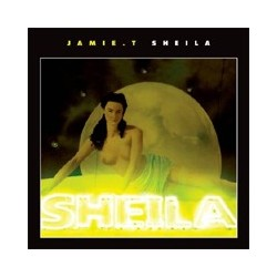 Jamie.T Sheila PROMO CDS