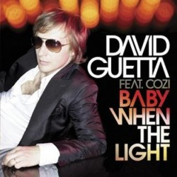 David Guetta Baby When The...