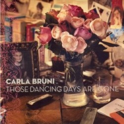 Carla Bruni Those Dancing...