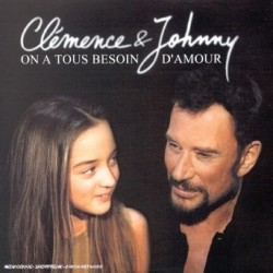 Clemence & Johnny On a tous...