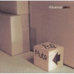 Mute Advance PROMO CDS