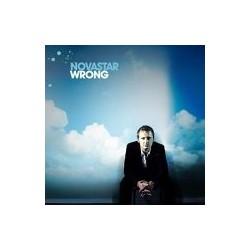 Novastar Wrong PROMO CDS
