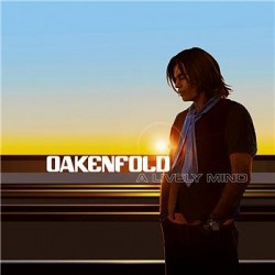 Paul Oakenfold A lively...