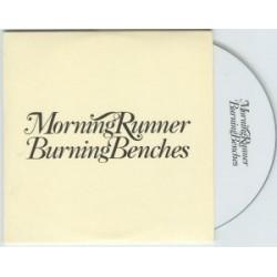 Morning Runner Burning...