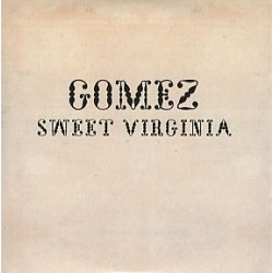 Gomez Sweet Virginia PROMO CDS