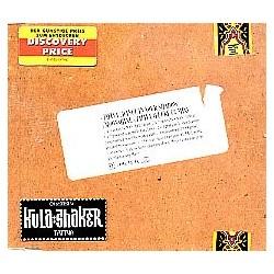 Kula Shaker Tattva CDS